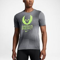 Oregon Project Dry Running T-Shirt オレゴンプロジェクト