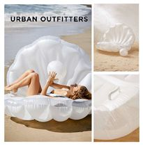 Urban Outfitters☆Mermaid Shell Pool Float☆シェル フロート