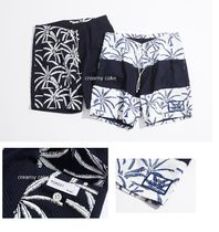 送料込★NALUTO TRUNKS×FOREST CLOUD for RHC/PALM TREE TRUNKS