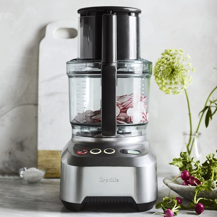 【速達・追跡】Breville Sous Chef Food Processor, 12-Cup