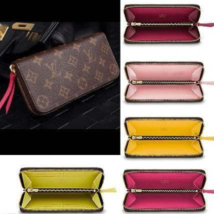 popular wallet Clemence