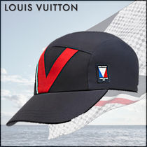 Louis Vuitton(ルイヴィトン)★CASQUETTE LATITUDE★キャップ