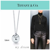 日本未入荷【Tiffany&Co】HardWear Ball Pendant in silver 12mm