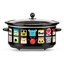 ディズニー Disney?Pixar Collection 7-Quart Slow Cooker