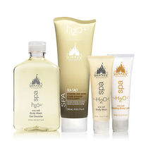 ディズニー Sea Salt Body Treatment Set