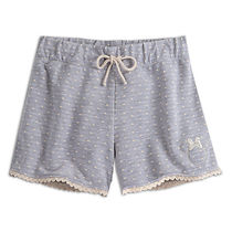 ディズニー Minnie Mouse Lace and Dot Shorts for Women -