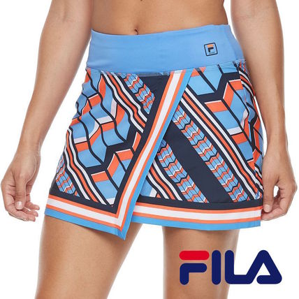United States from fashionable FILA Golf / Tennis