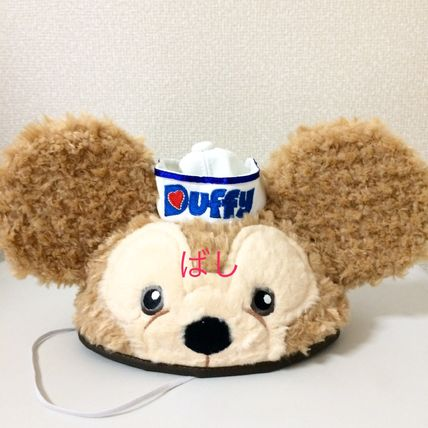 Duffy this year hit overseas Park limited