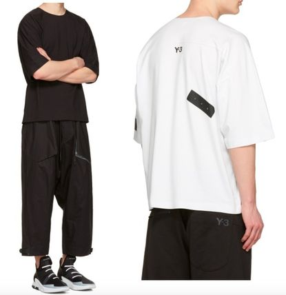 Y-3 sold out soon * SKYLIGHT T shirt /