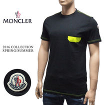 6 MONCLER モンクレール 新品本物 16ss MAGLIA Tシャツ