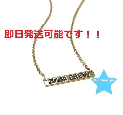 Can ZUMBA Zumba Crew Necklace A0A00704