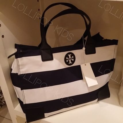 【即発】セール!Tory Burch★ ELLA PRINTE PACKABLE TOTE
