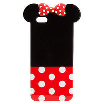 ディズニー Minnie Mouse Icon iPhone 6 Plus Case