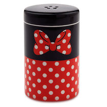 ディズニー Minnie Mouse Salt or Pepper Shaker