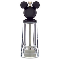 ディズニー Mickey Mouse Icon Vintage Collection Salt Mill