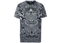 MARCELO BURLON COUNTY OF MILAN メンズTシャツ FITZ ROY TOP