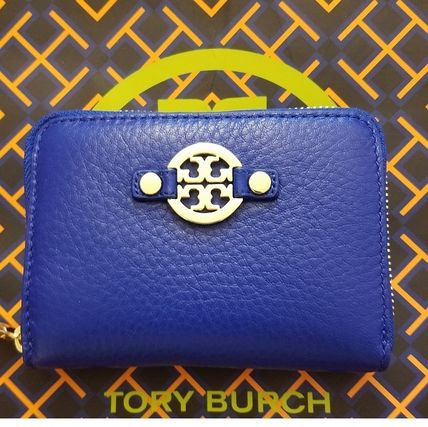 【即発】セール!Tory Burch★ AMANDA ZIP COIN CASE