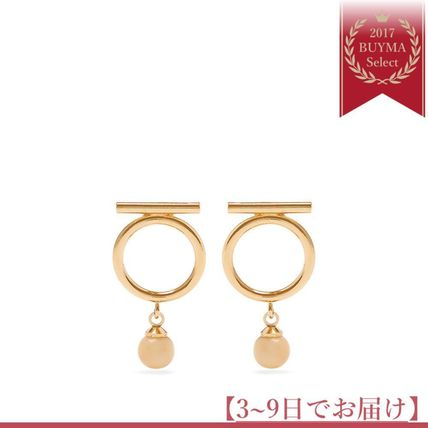 Just received True Circle earrings