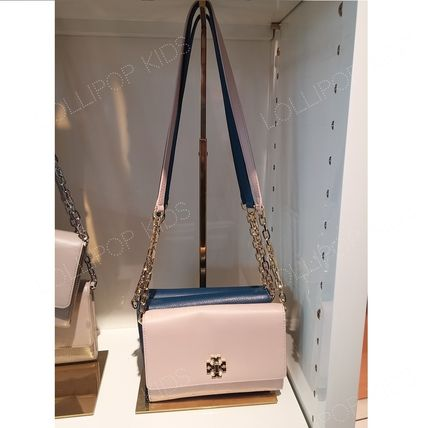 【即発】セール!Tory Burch★MERCER CHAIN WALLET BAG