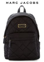 ☆SALE☆Marc Jacobs Quilted nylon Backpack リュック