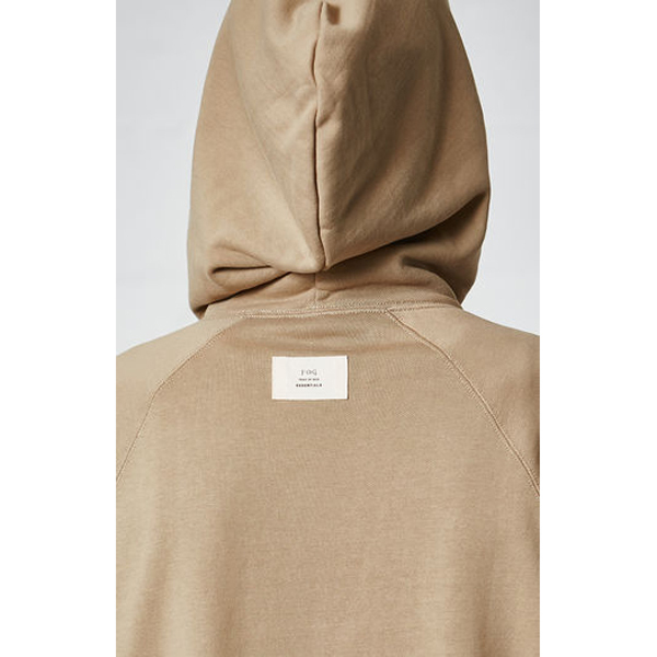 FOG pacsun  Fear Of God Essentials Hoodie カットオフパーカー