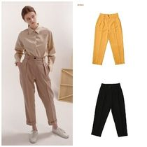 SCULPTOR(スカルプター) ハーフ・ショートパンツ 日本未入荷SCULPTOR(スカルプター)の17SS SUIT TROUSERS 全3色