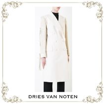 【17SS】大人気★Dries Van Noten★embroidered coat