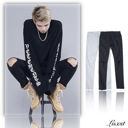 Luxst select nycrashskiney pants