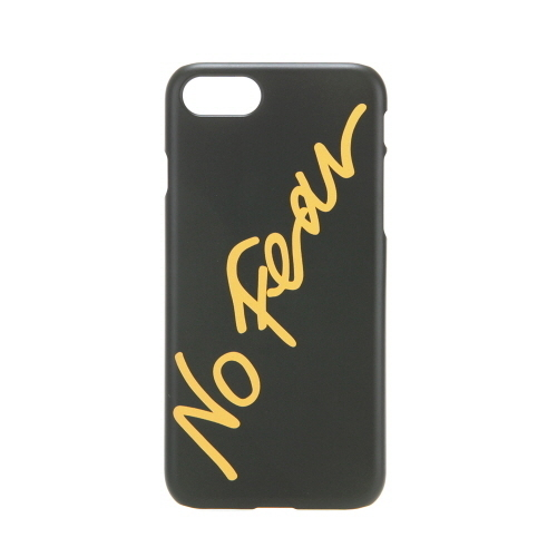Fennec x SRBN iPhone Case 004 No Fear★国内発送