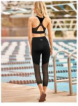★matisse blue and black★NEW! Ultimate Push-Up Sports Bra