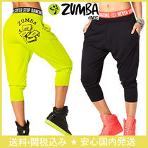 【送料関税込】ZUMBA ズンバ Team Zumba Harem Dance Pants