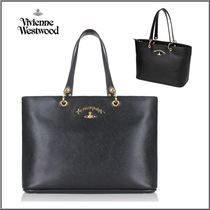 UK発☆Vivienne Westwood☆アングロマニア トートバッグ☆Divina