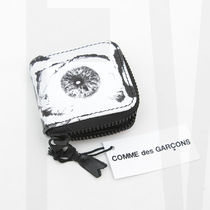 17SS Supreme Comme Des Garcons SHIRT Eyes Coin Pouch 送料込