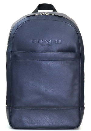 Coach バックパック・リュック ☆COACH☆スリムなリュック COACH CHARLES SLIM BACKPACK(4)