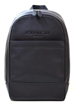 Coach バックパック・リュック ☆COACH☆スリムなリュック COACH CHARLES SLIM BACKPACK(2)