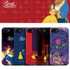 Disney iPhone・スマホケース Disney正品★美女と野獣!iPhone GUARD UP CASE Series 12種類(14)