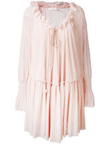 大人気☆SeeByChloe bohemian ruffled dress【関税・送料込】