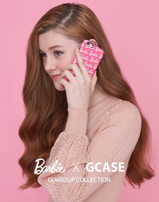 Barbie(バービー)正品★ IPhone GUARD UP Collection 10種類~