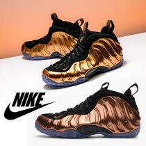 【国内から即出荷】NIKE Air Foamposite One CopperBlack 26.5cm