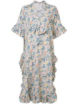 大人気☆SeeByChloe floral shift dress【関税・送料込】