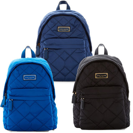 SALE Marc Jacobs Nylon tote backpack