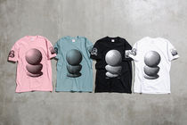 新作!SUPREME17SS★M.C Escher Three Spheres Tee