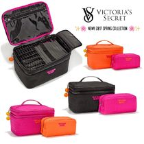NEW! Train Case Duo ポーチ 2個セット ★ Victoria's Secret