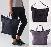 *lululemon*2WAY ジムバッグ Carry The Day Bag(全3色)