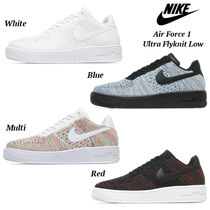 全4色!! ◆NIKE◆ Air Force 1 Ultraforce Ultra Flyknit Low