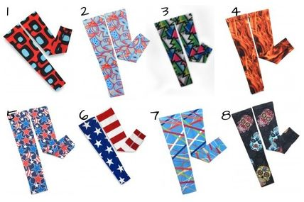 Loudmouth / arm cover (UV)