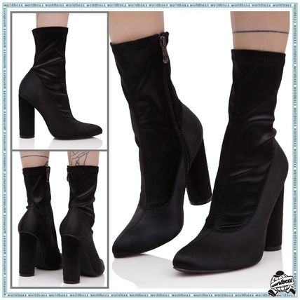 _DOLLS KILL _ recommended satin short boots