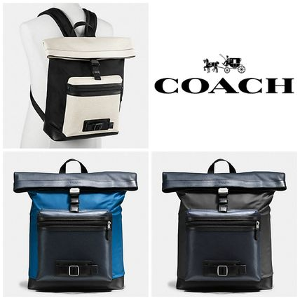 Coach TERRAIN EXPLORER PACK F56662