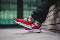 【限定品】Nike: SOCK DART RED US10 US9 即発!