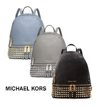 MICHAEL KORS/30S5GEZB5L/RHEA SMALL STUDDED バックパック